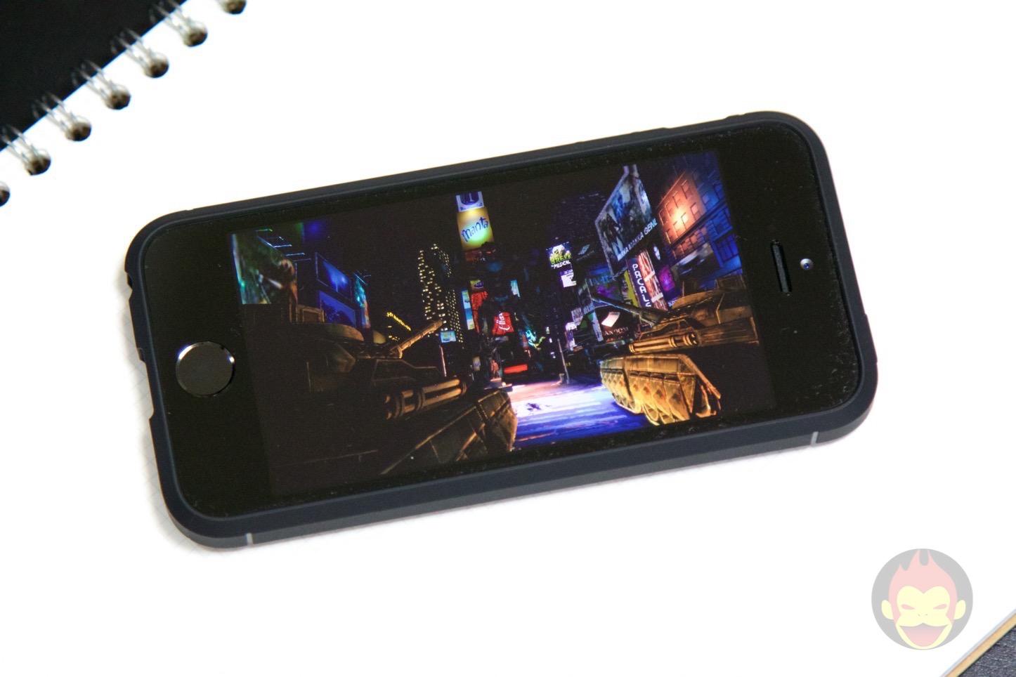 IPhone SE Benchmark Testing