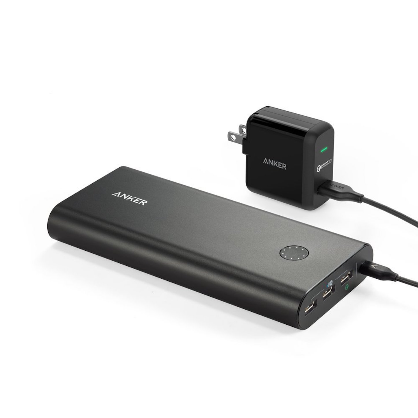 Anker PowerCorePlus 26800 PowerPortPlus1