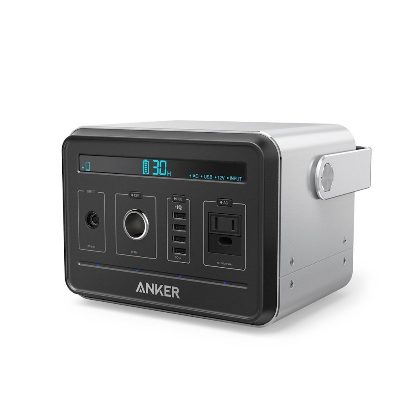 Anker PowerHouse 424Wh 120,600mAh