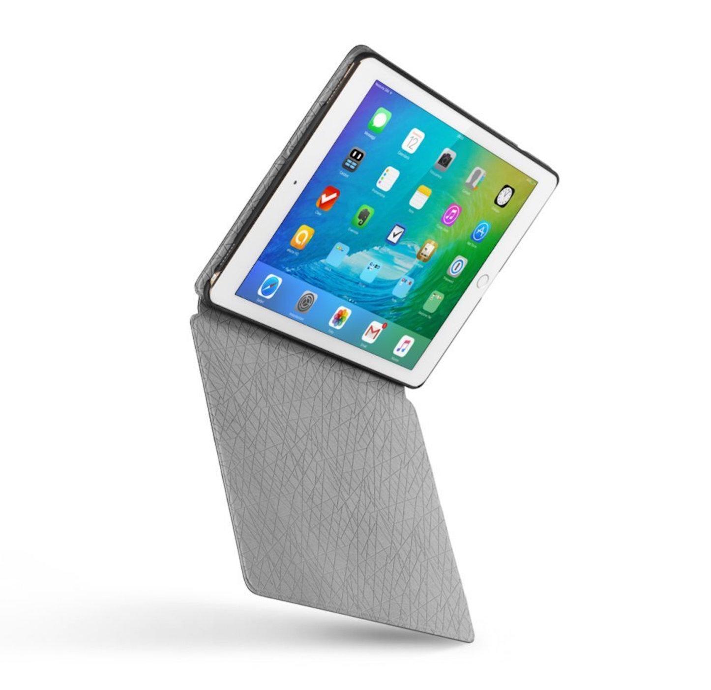 iPad Pro 9.7用 ウルトラスリム フォリオケース