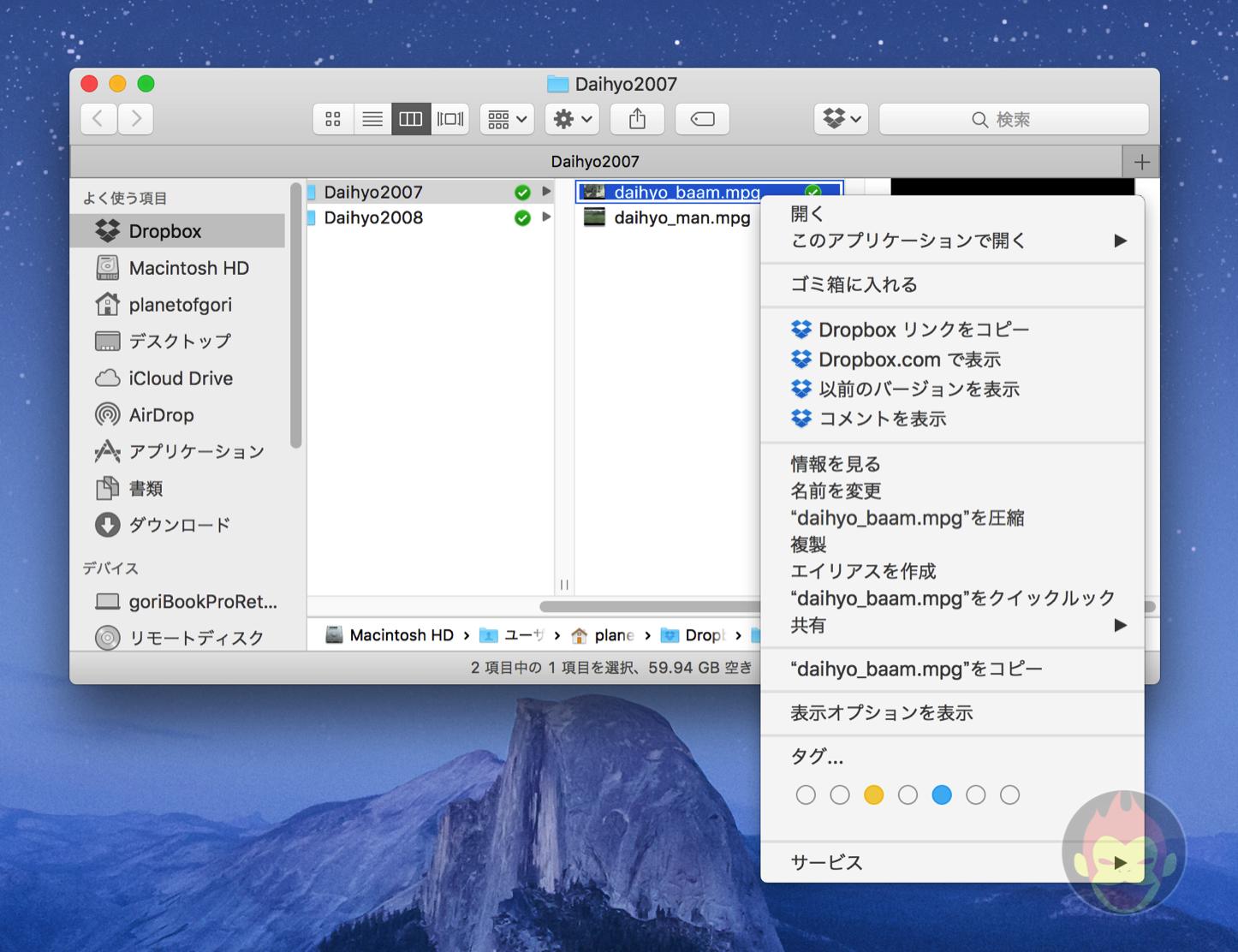 File Pass Mac