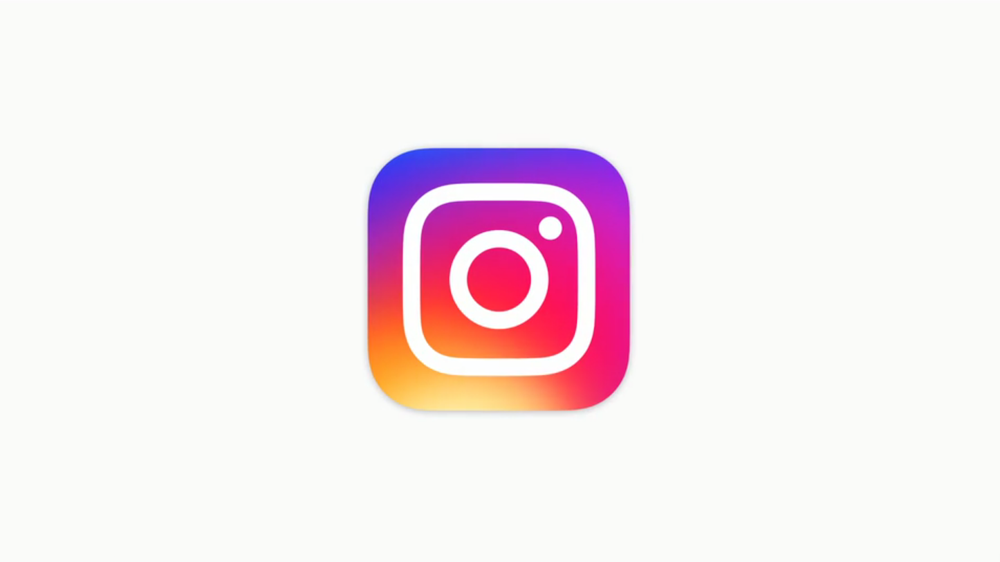 Instagram New Icon Update