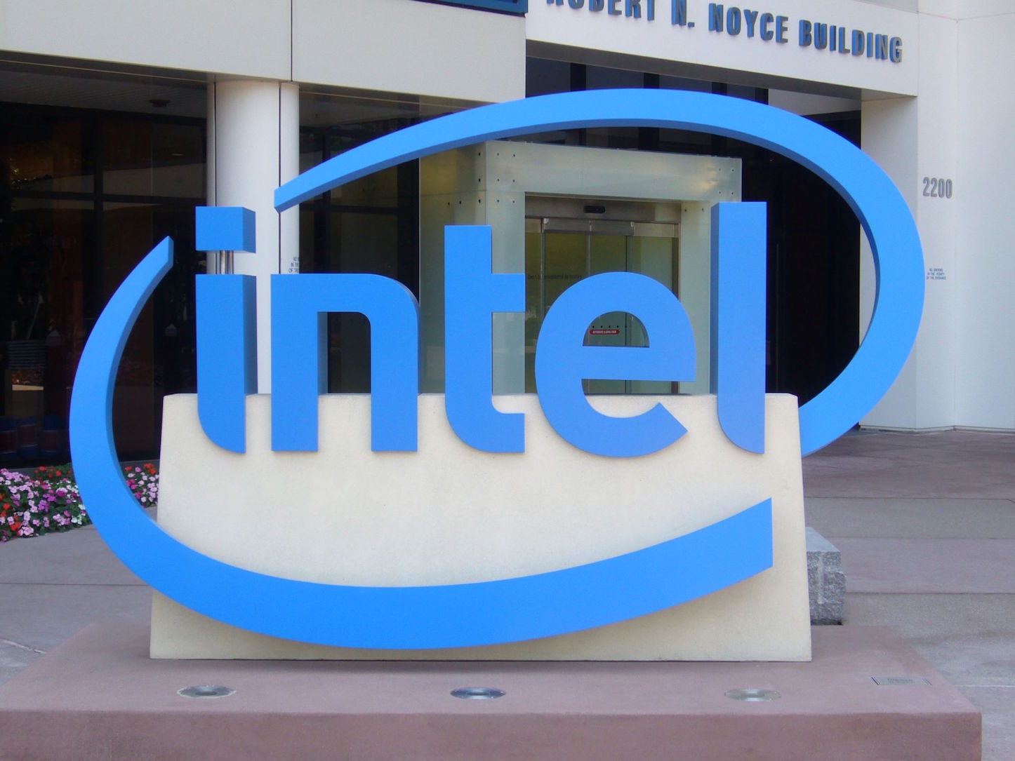 Intel-Office-Logo