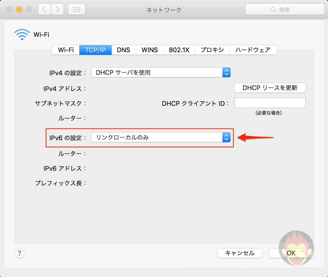 Mac Wi-Fi Trouble