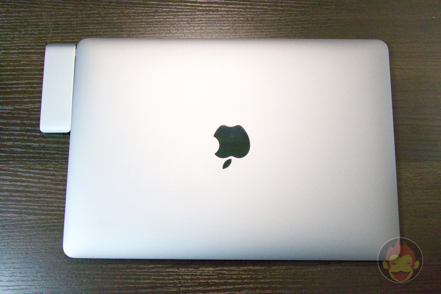 Satechi MacBook Type C 3in1