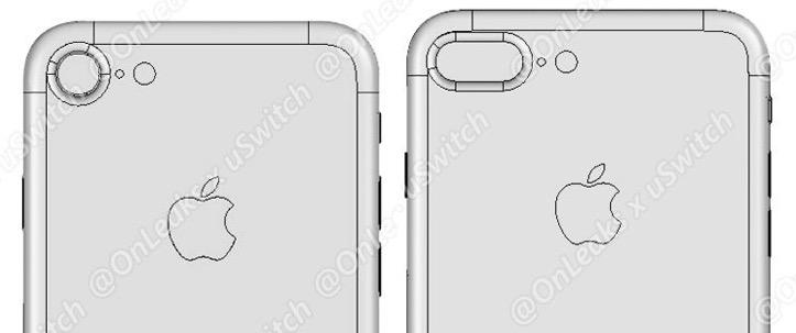 IPhone 7 iPhone 7 Pro Leak