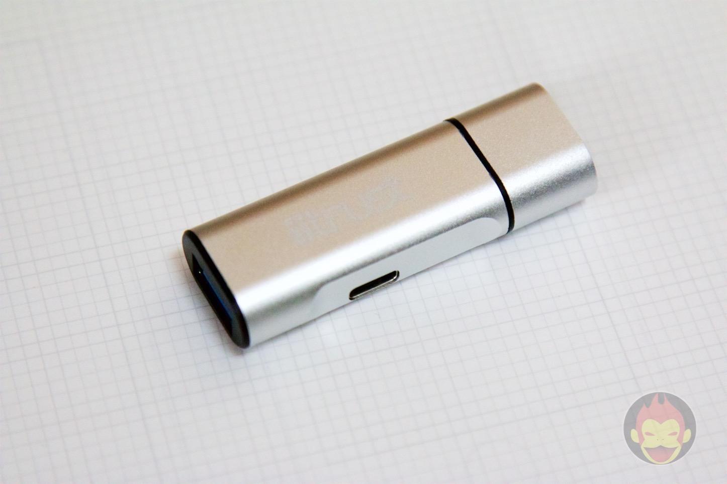 Iitrust MacBook USB Adapter