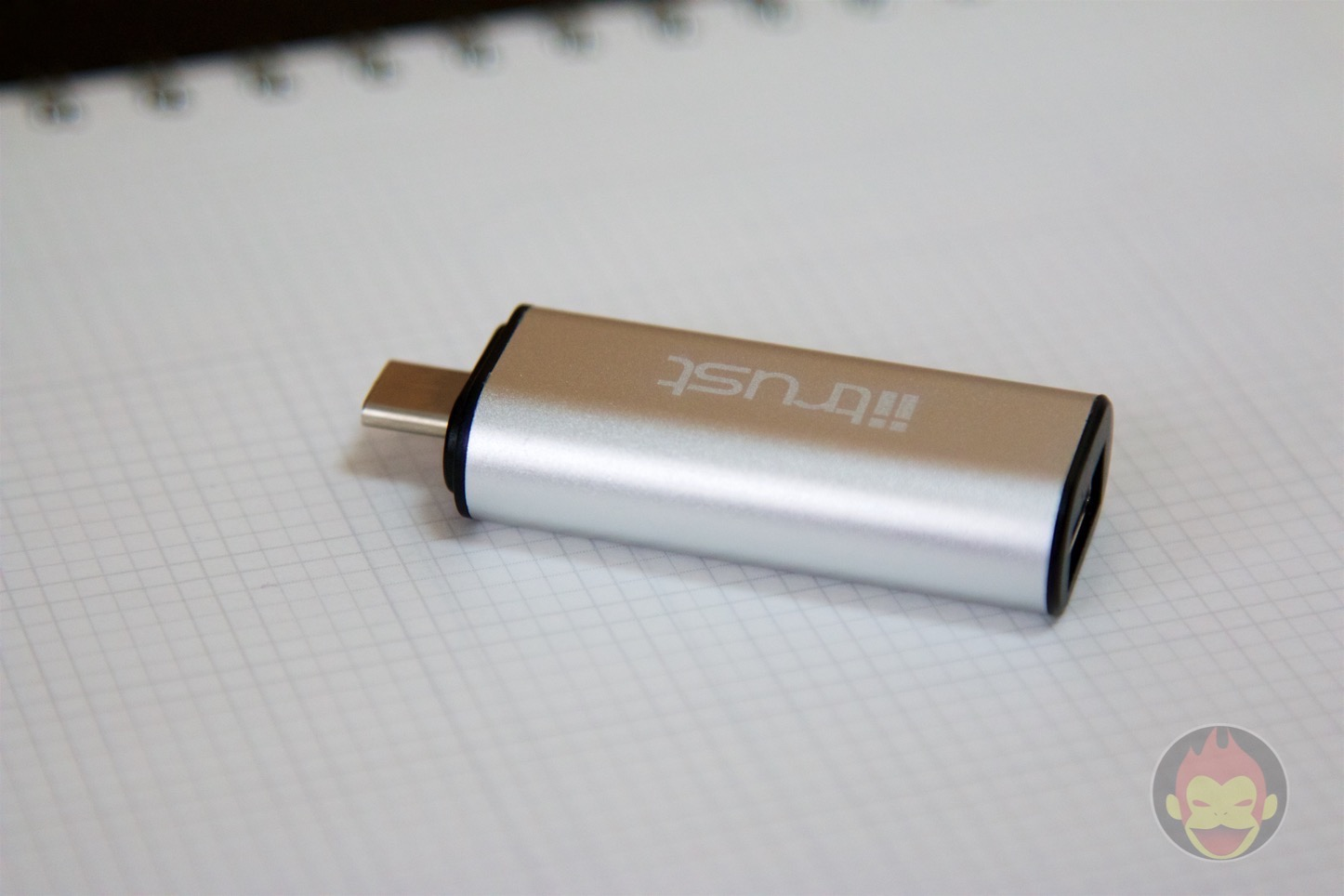 Iitrust MacBook USB Adapter