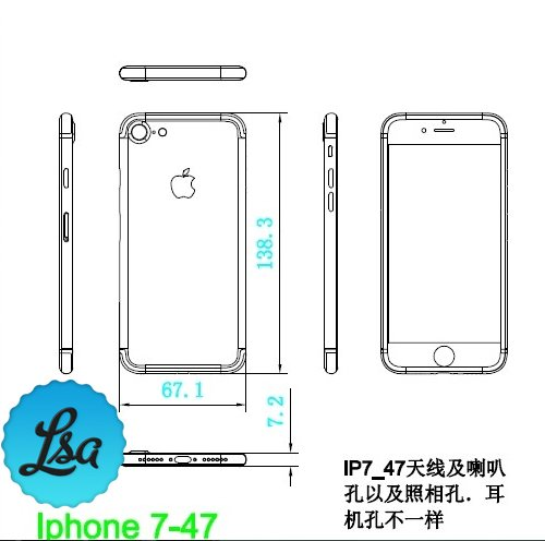 Iphone 7 schematics 2\\