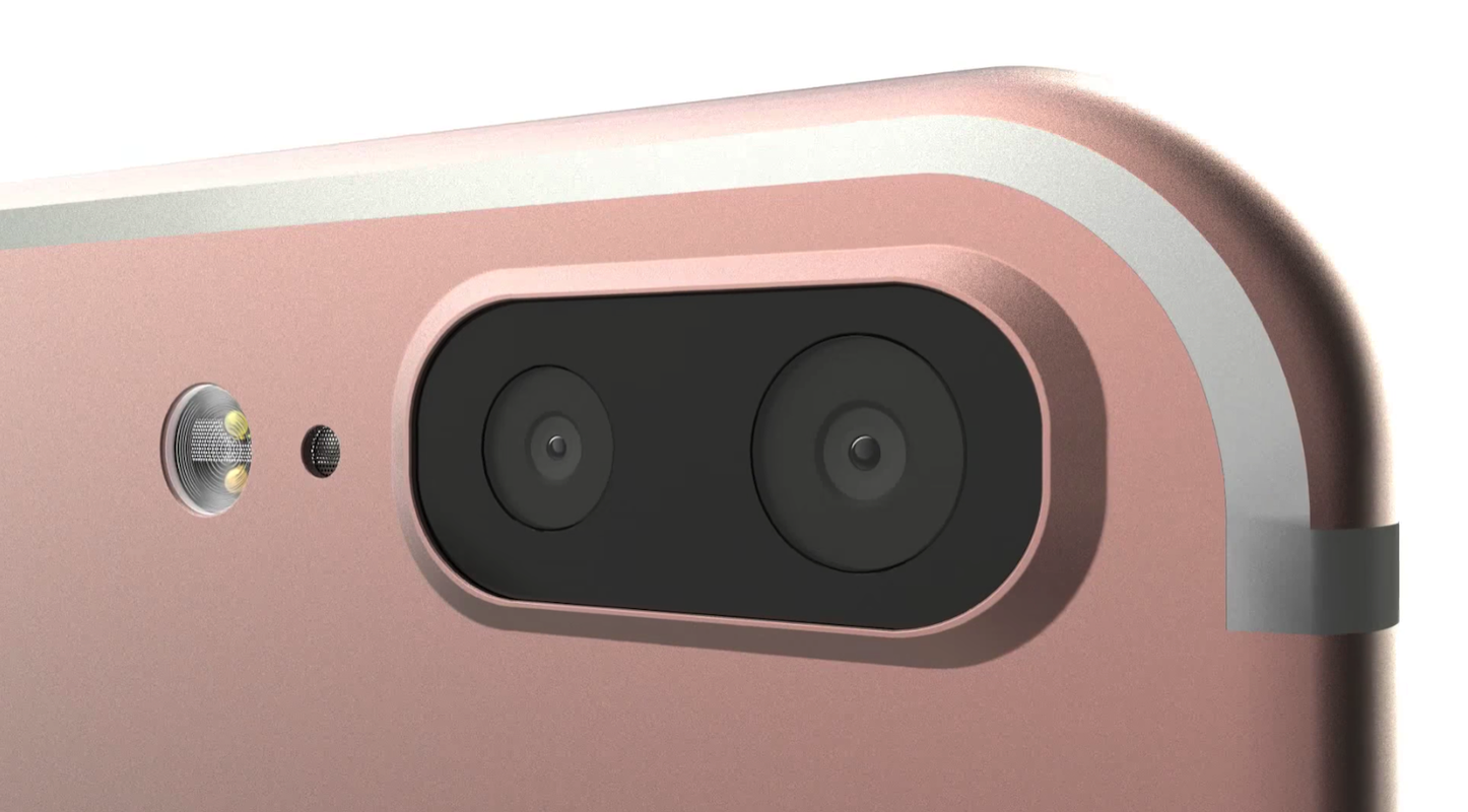 Iphone7 7plus 7pro concept