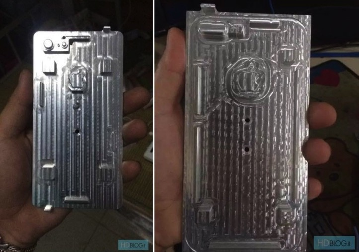 Iphone7 7plus molds