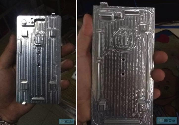 Iphone7 7plus molds