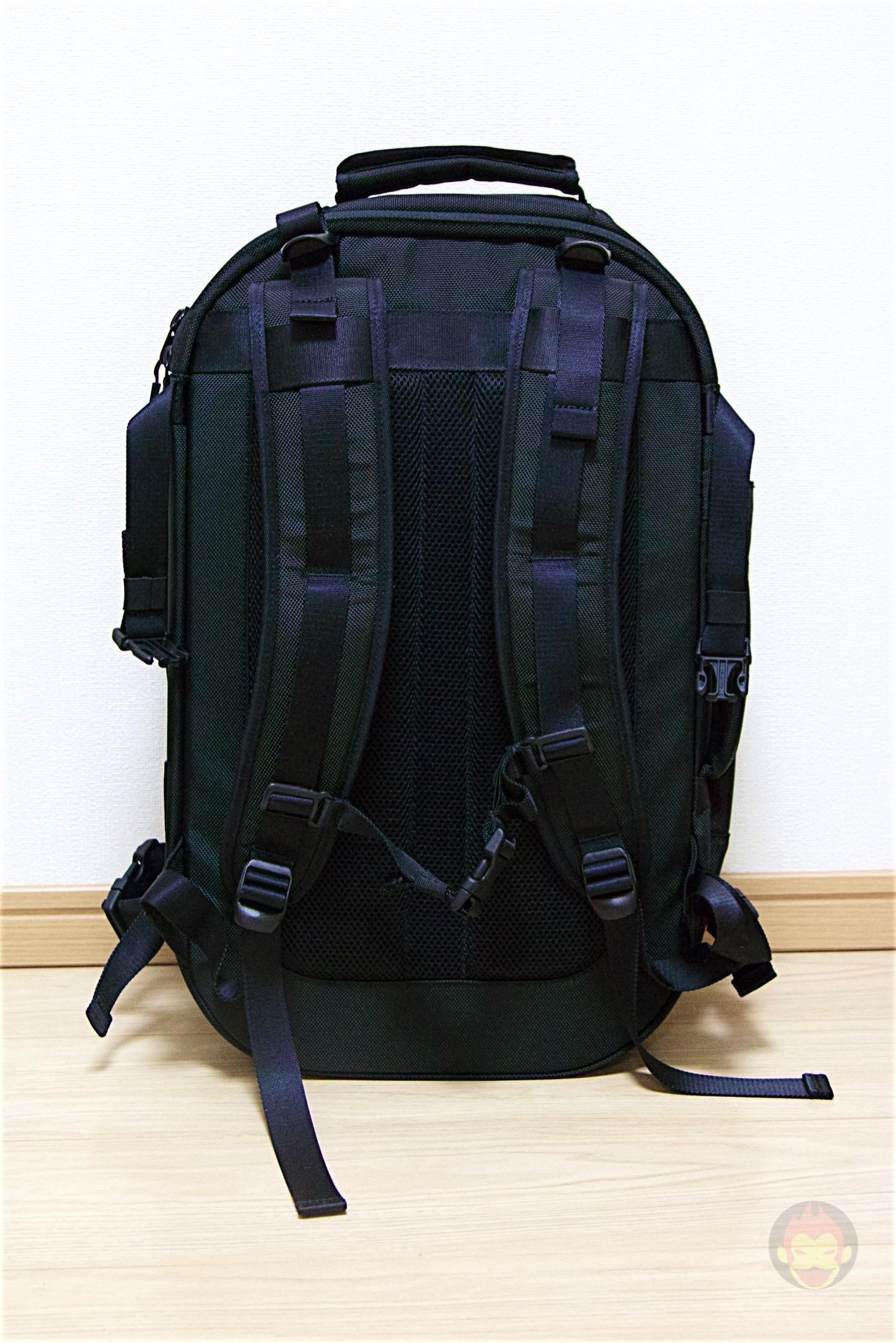 aAer Travel Pack on Kickstarter