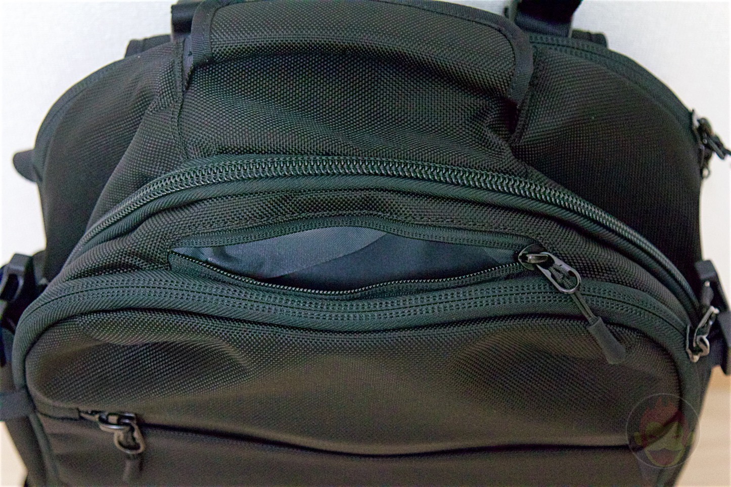 Aer Travel Pack on Kickstarter