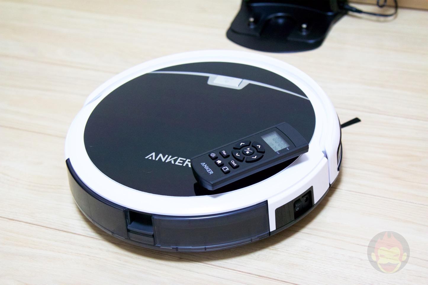 Anker RoboVac 10