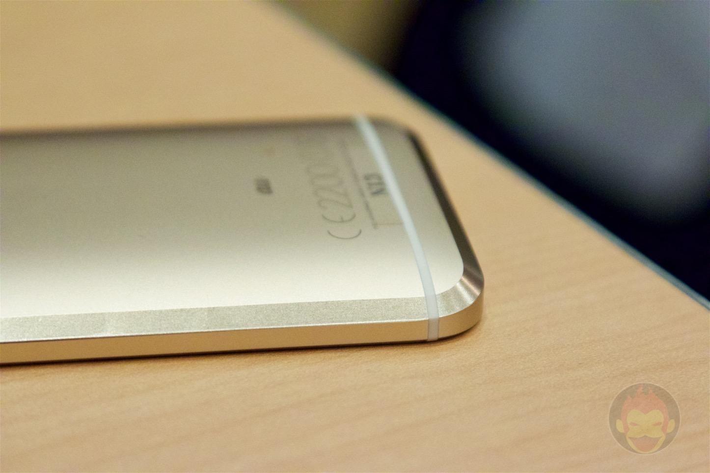 HTC 10 ハンズオン、写真レビュー