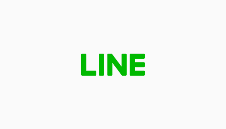 LINE new