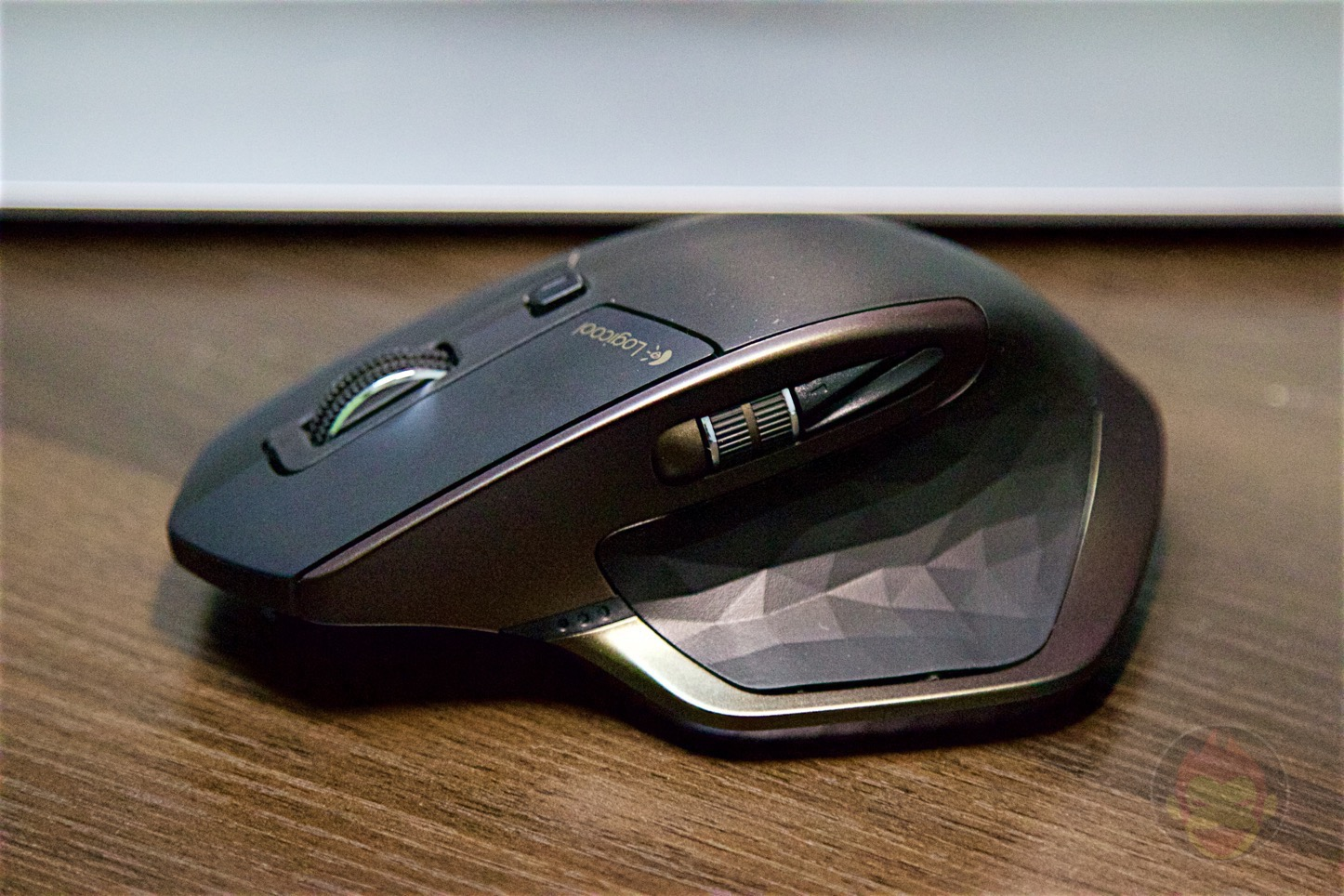 Logicool MX Master Mouse