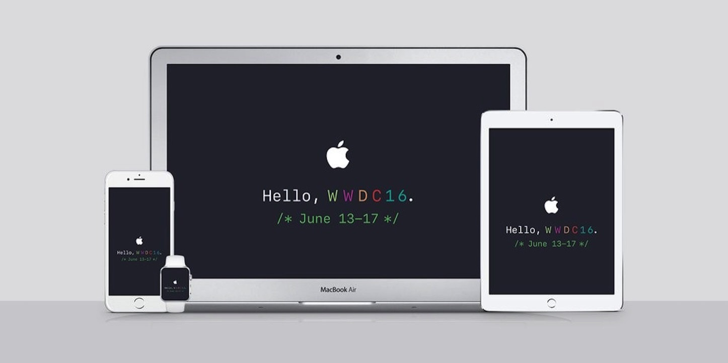 WWDC Wallpaper 2016 idownload blog