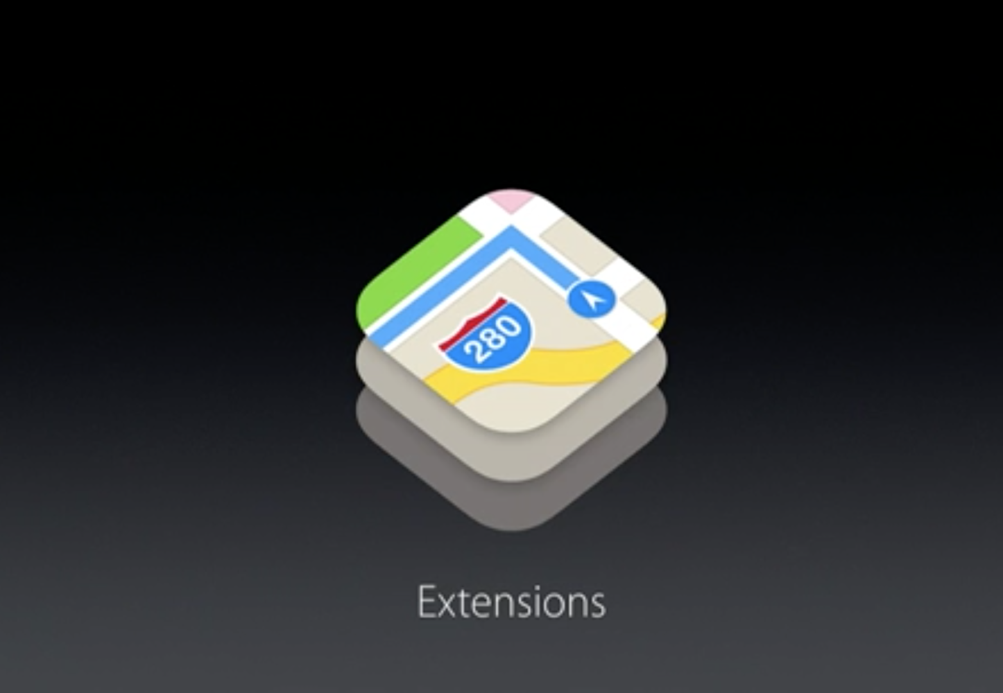IOS 10 Apple WWDC 2016