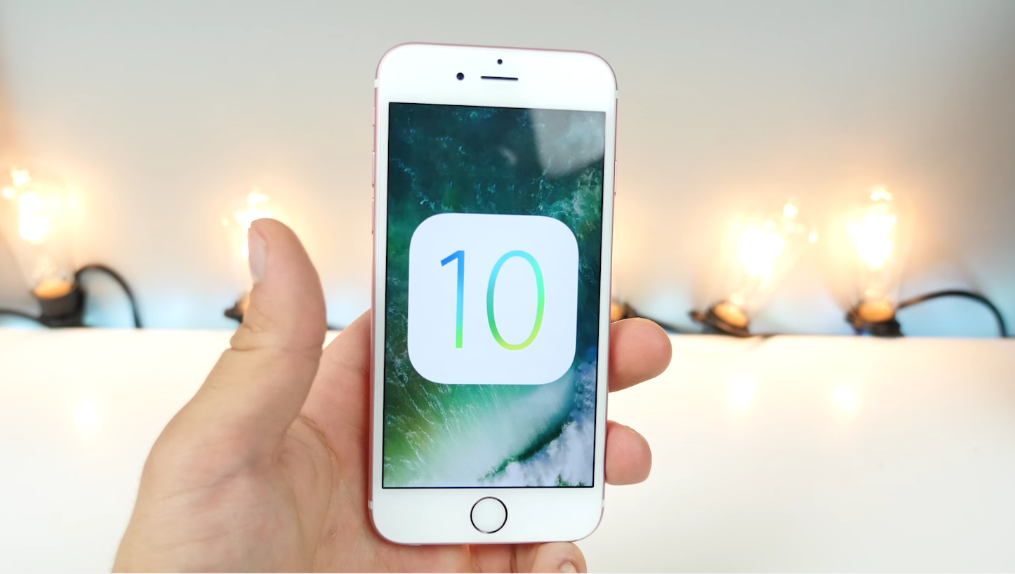 IOS10 Hidden Features