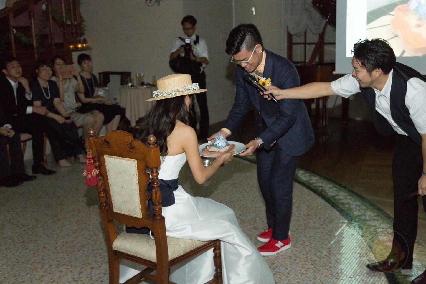 Hanzoya Wedding GoriMeYomeMe