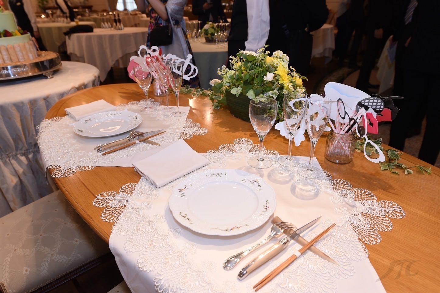 Hanzoya Wedding GoriMeYomeMe JTC21