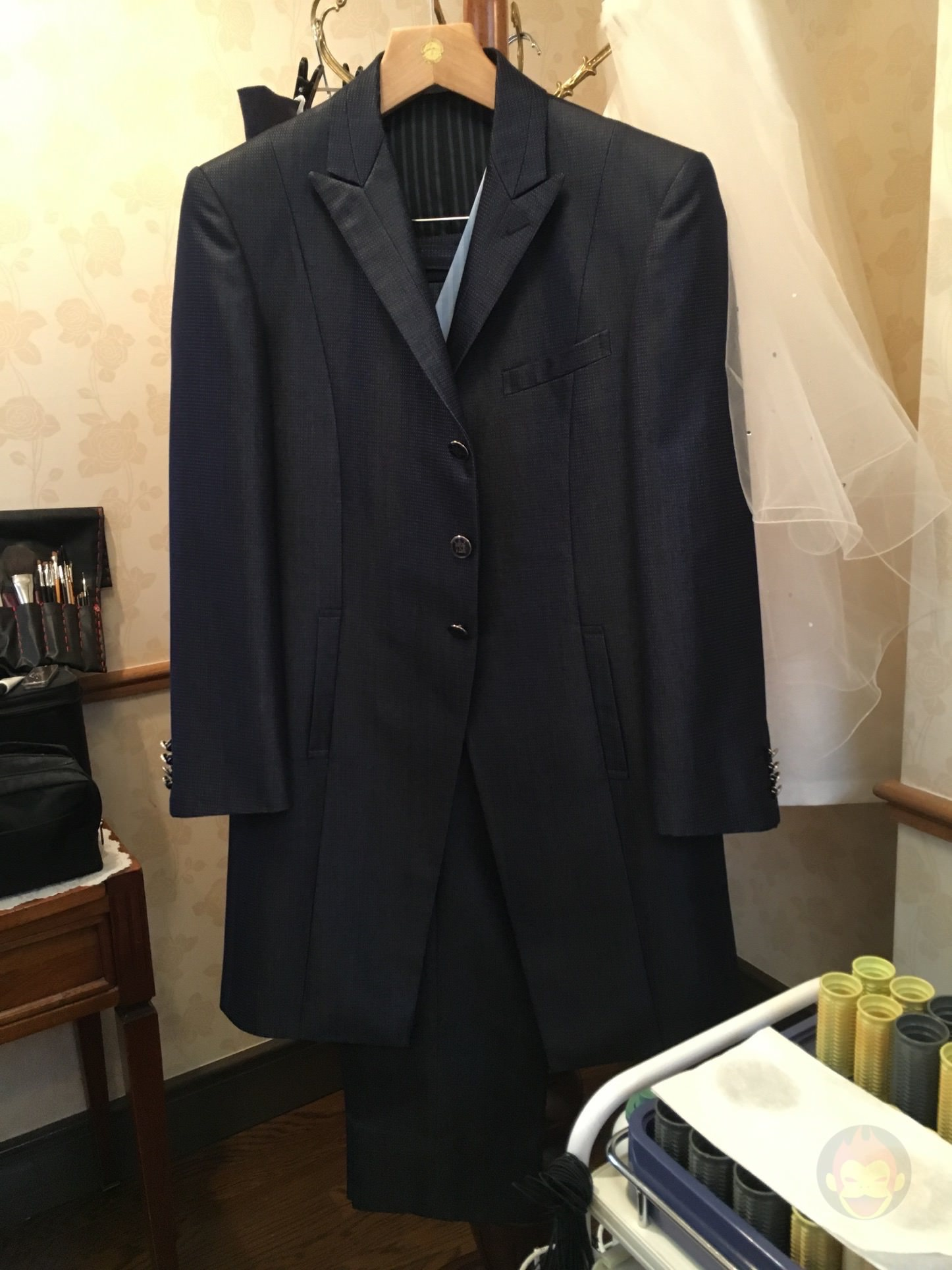 My Suit for Wedding