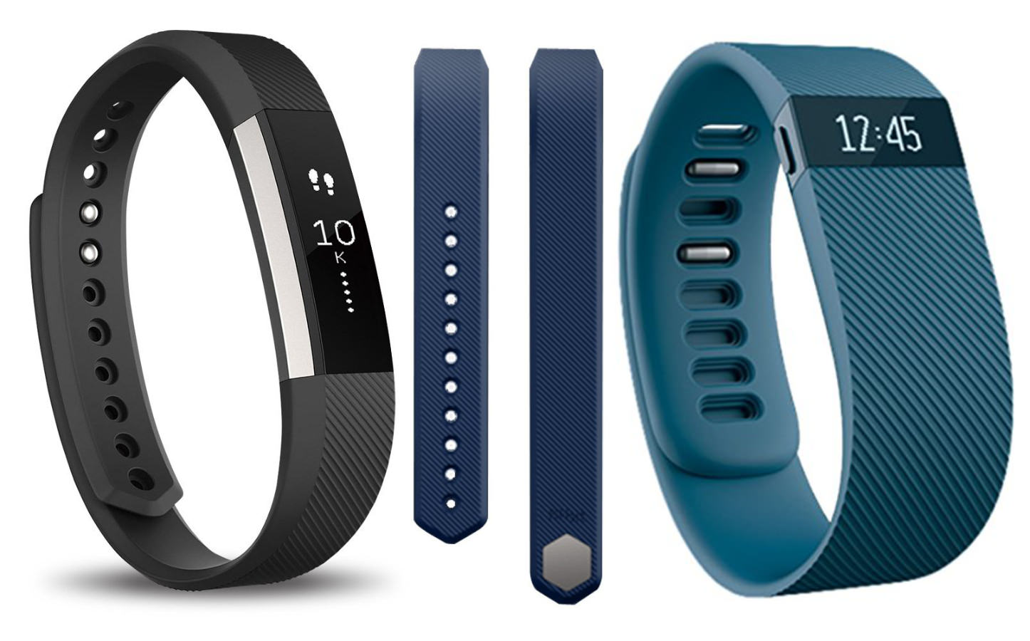 Fitbit sale pirime day 2016