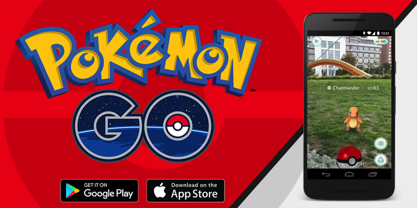 Pokemon go release in canada