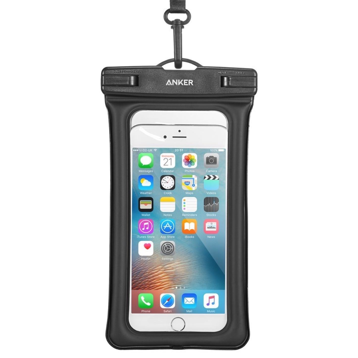 Anker Waterproof Case