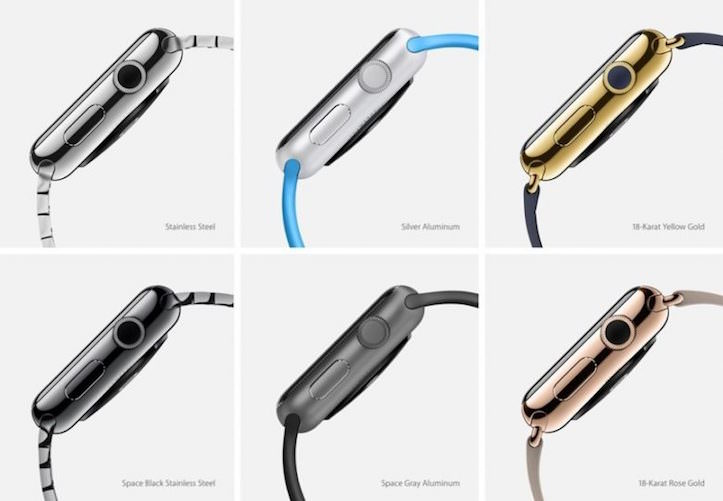 Apple Watch Original Photo