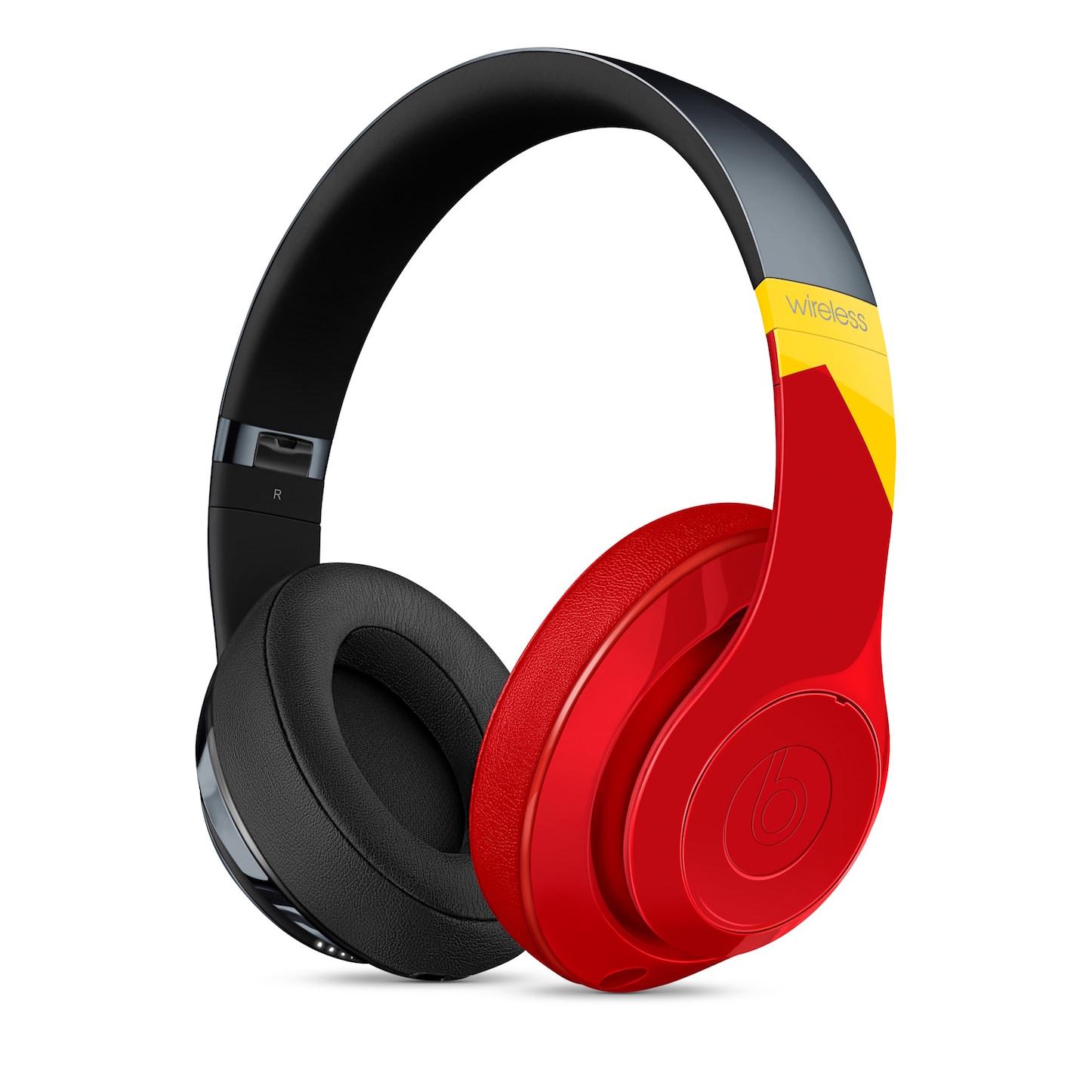 Beats Studio Wireless Unity Edition