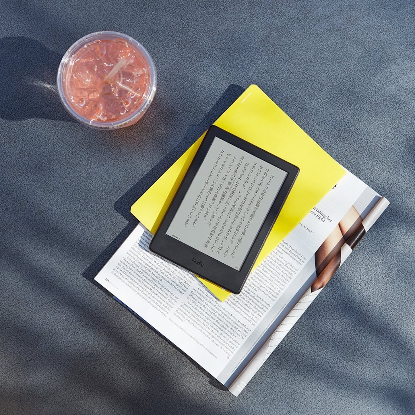 Kindle New model Sale