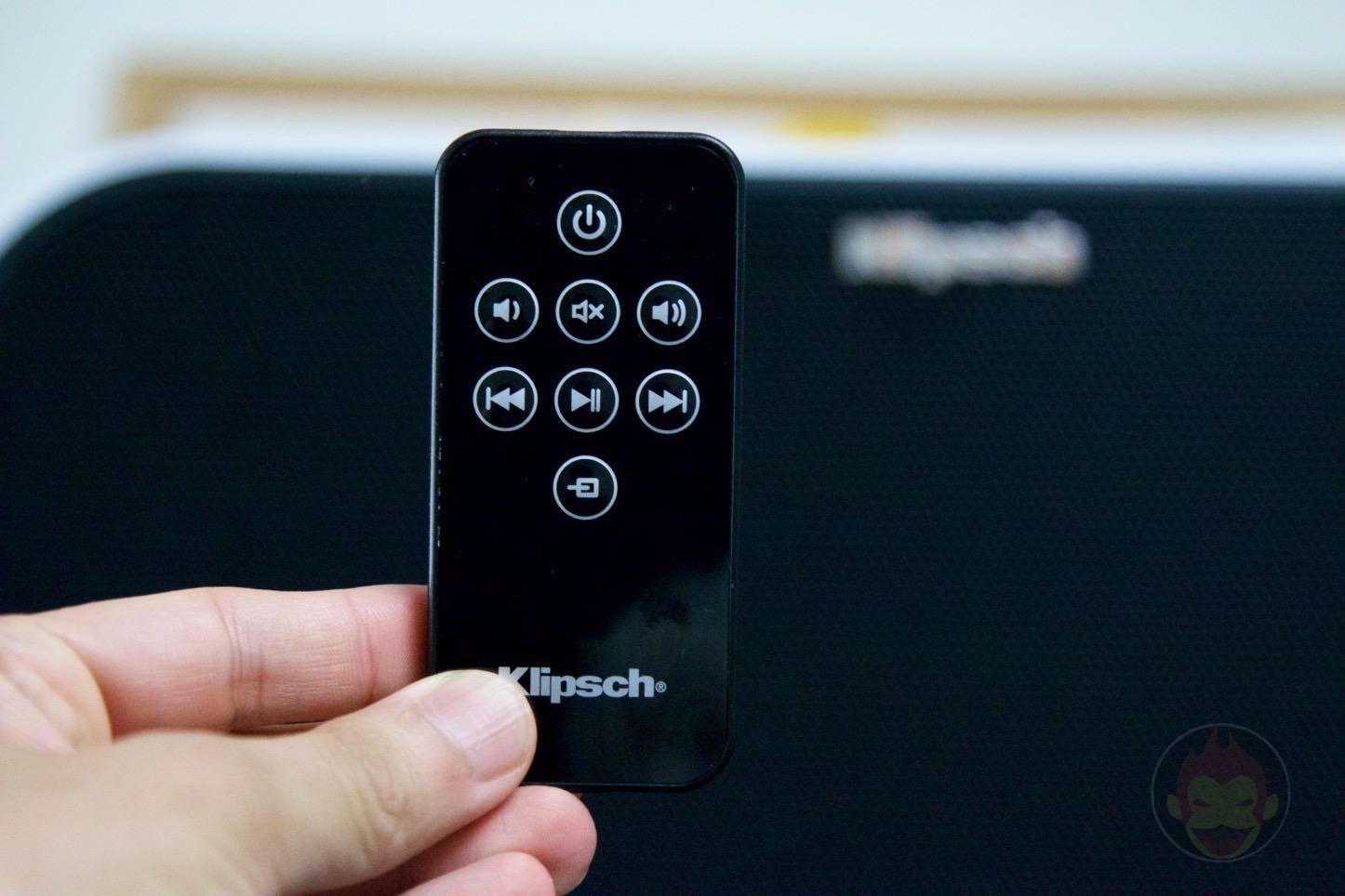 Klipsch KMC3 Bluetooth Speakers