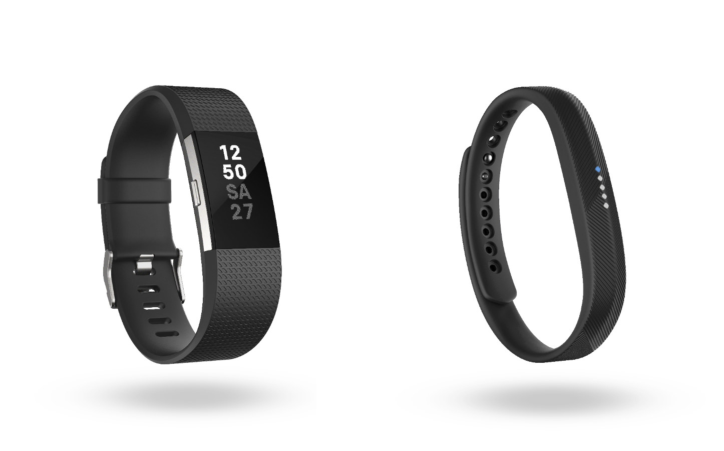 Fitbit new model