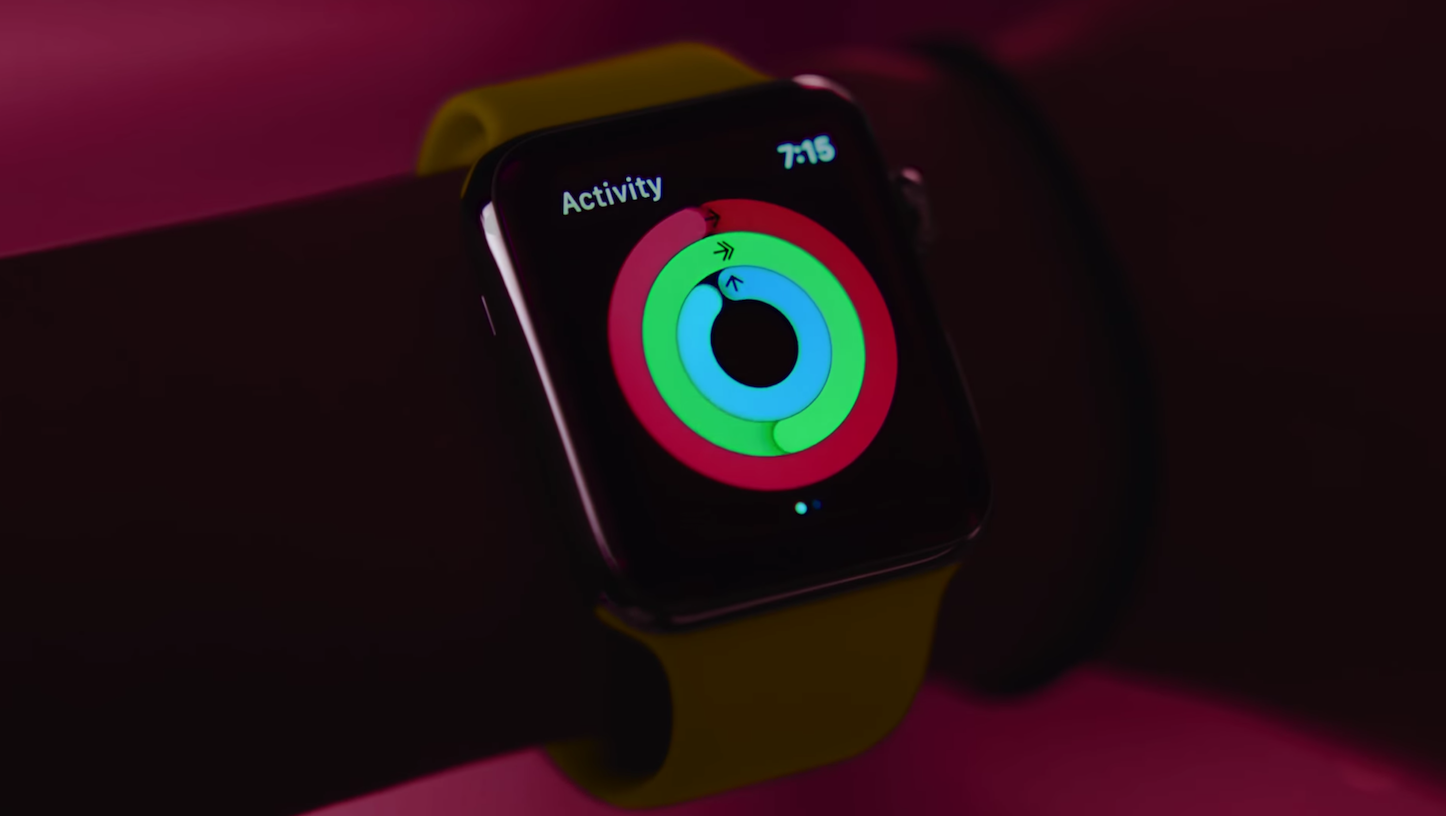 Activity for Apple Watch 2