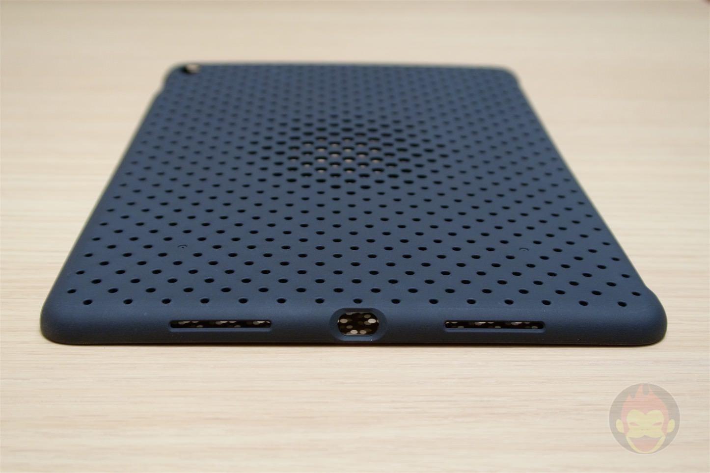 Andmesh Mesh Case for iPad Pro