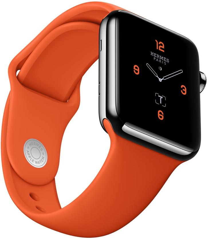 Apple Hermes Series 2