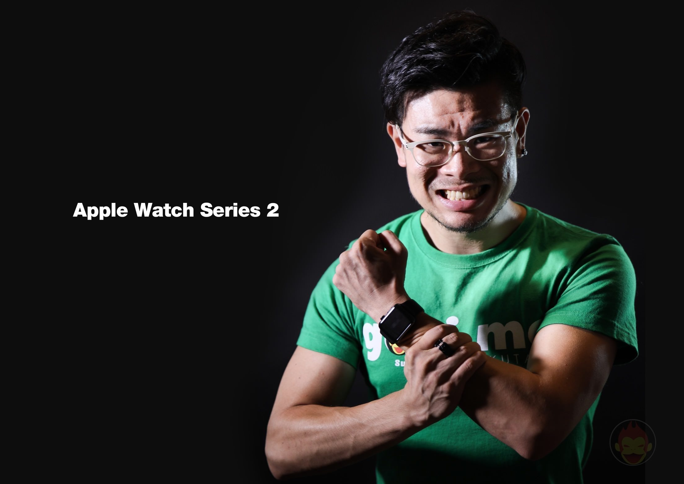 Apple Watch Series 2 Gori