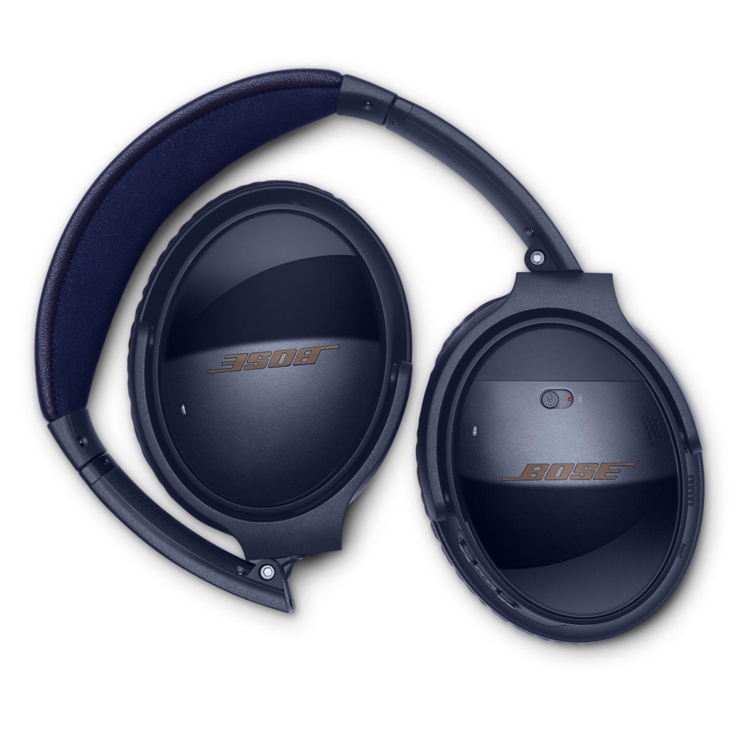 Bose QuietComfort35 Store Exclusive 2