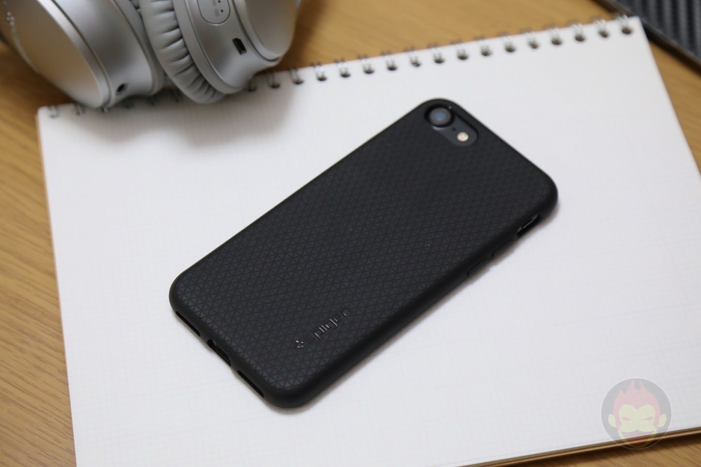 Spigen Liquid Armor for iPhone 7