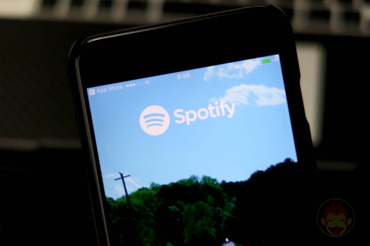 Spotify Released in Japan 02