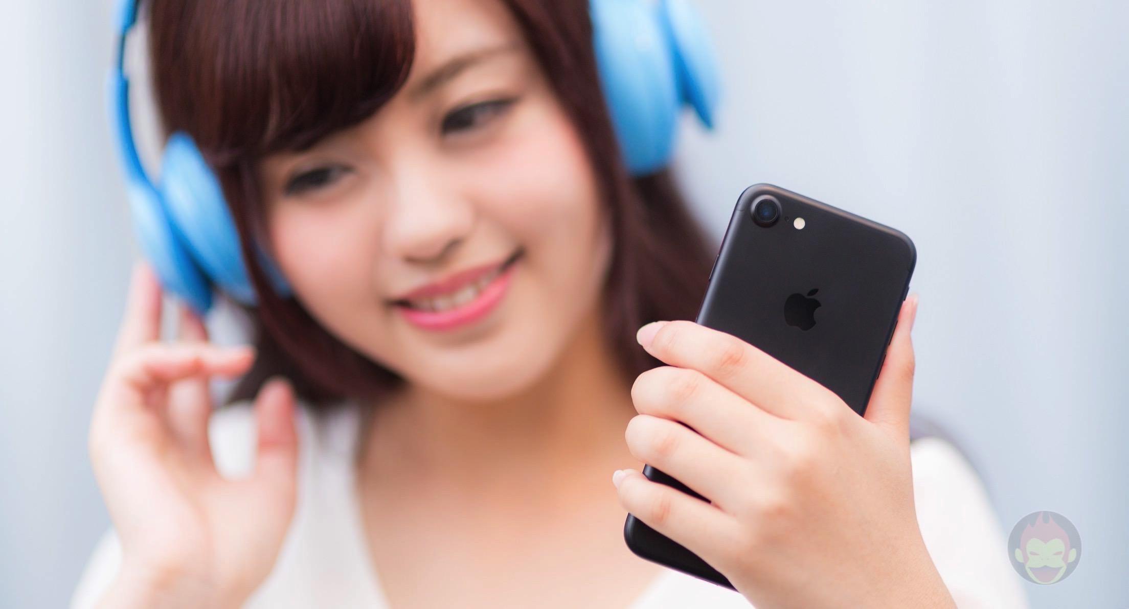 Yuka Kawamura iPhone7 Black