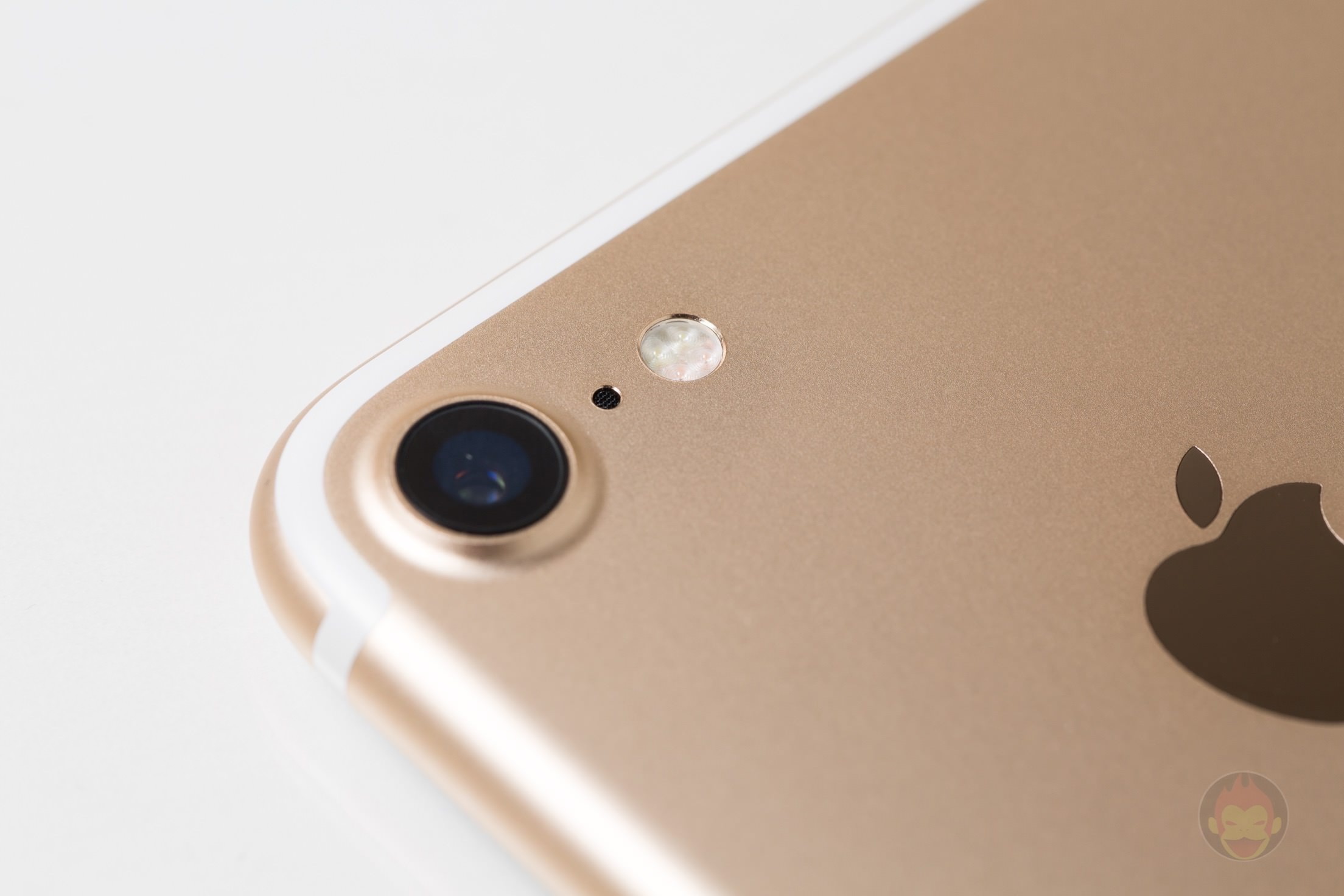 IPhone 7 Gold Model