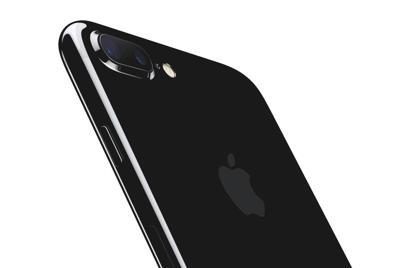 IPhone7Plus JetBlk 34BR LeanForward PR PRINT