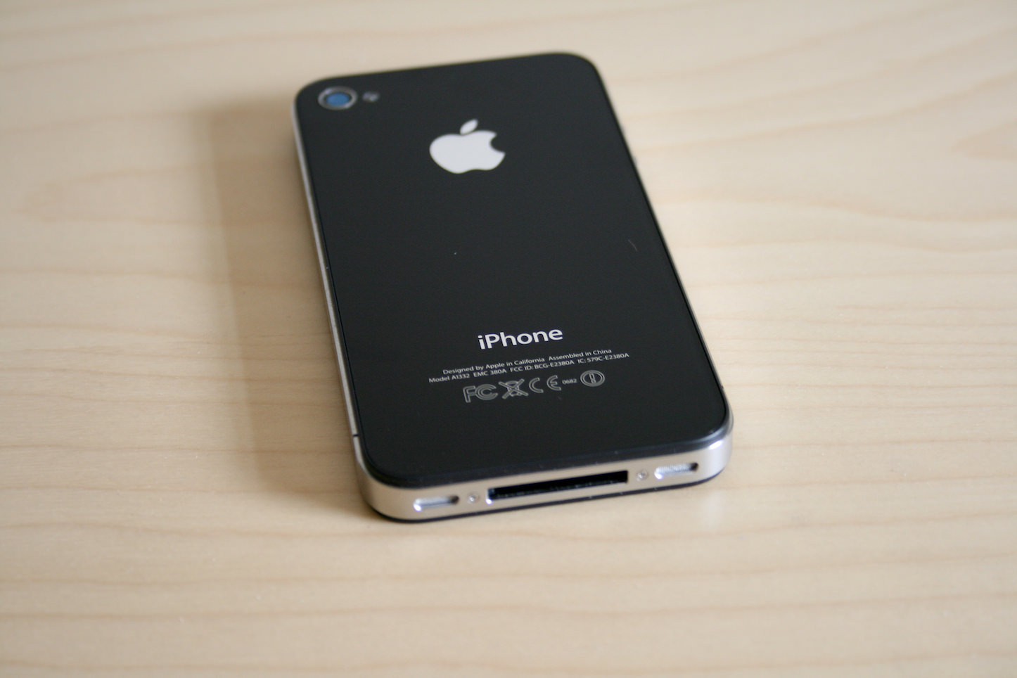 Iphone 4 becoming oboslete