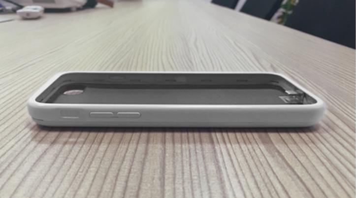 Iphone 7 case fuze