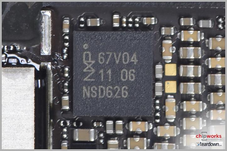 Nfc controller