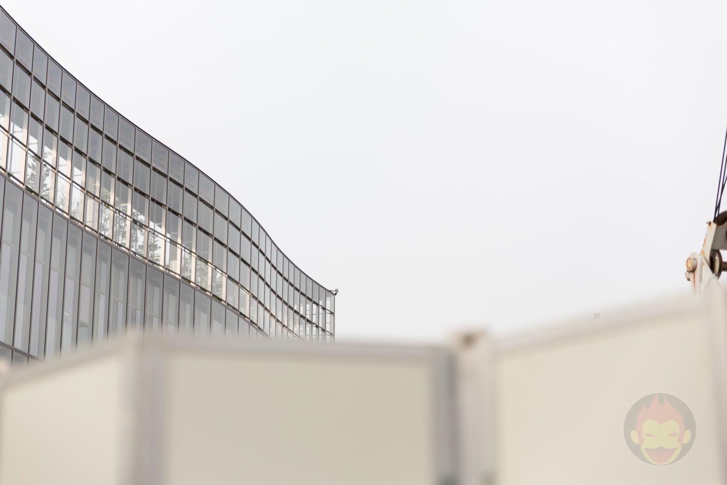 Appleの研究施設「綱島テクニカル・デベロップメント・センター」
